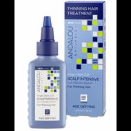 Andalou Naturals Argan Stem Cells Age Defying Scalp Intensive 62 ml