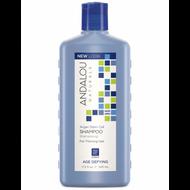 Andalou Naturals Argan Stem Cells Age Defying Treatment Shampoo 340 ml