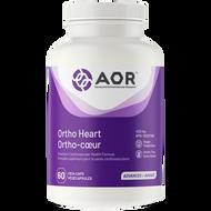 AOR Ortho Heart 60 Veg Capsules