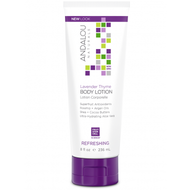 Andalou Naturals Lavender Thyme Refreshing Body Lotion 236 ml
