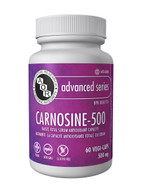 Aor Carnosine 500 - 60 Veg Capsules (1044)