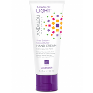 Andalou Naturals Lavender Shea Hand Cream 100 ml