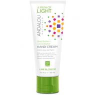 Andalou Naturals Lime Blossom Hand Cream 100 ml