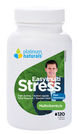 Platinum Naturals Easymulti Stress for Men 120 Softgels