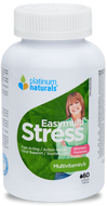 Platinum Naturals Easymulti Stress for Women 60 Softgels