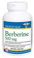 Dr Whitaker Berberine 90 Veg Capsules