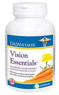 Dr Whitaker Vision Essentials 240 Capsules