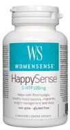 Womensense HappySense 5HTP 100 mg 120 Caplets