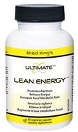 Brad King Ultimate Lean Energy 180 vegicaps