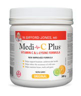 Preferred Nutrition Medi C Plus Powder 300 Grams