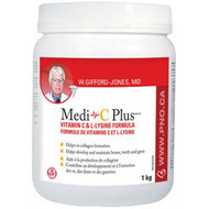 Preferred Nutrition Medi C Plus Powder 1Kg