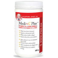 Preferred Nutrition Medi C Plus Powder 600 Grams