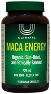 Brad King Ultimate Maca Energy 180 Veg Capsules