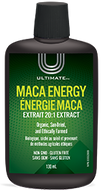 Brad King Ultimate Maca Energy 130 ml