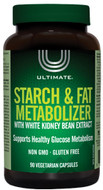 Brad King Ultimate Starch & Fat Metabolizer 90 Veg Capsules