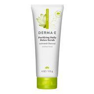 Derma e Purifying Daily Detox Scrub 113 Grams