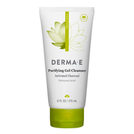 Derma e Purifying Gel Cleanser 175 ml