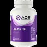 AOR Gandha -120 Veg Capsules