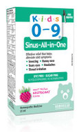 Homeocan Kids 0­9 Sinus­All­In­One 25 Ml