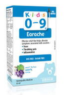Homeocan Kids 0­9 Earache Solution 25 Ml