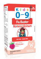 Homeocan Kids 0­9 Homeocoksinum 25 Ml