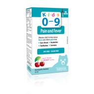 Homeocan Kids Pain & Fever 0-9 25 Ml