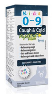 Homeocan Kids 0­9 Cough & Cold Night 250 Ml