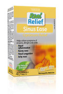 Homeocan Real Relief Sinus Ease 40 Tablets