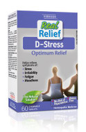 Homeocan Real Relief D­Stress 60 Tablets