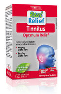 Homeocan Real Relief Tinnitus 60 Tablets