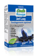 Homeocan Real Relief Jet Lag 60 Tablets