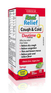 Homeocan Real Relief Cough & Cold Day Time 100Ml