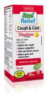 Homeocan Real Relief Cough & Cold 250 Ml