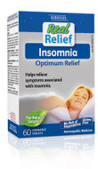 Homeocan Insomnia Relief 60 Tablets