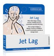 Homeocan Jet Lag Pellets 4g