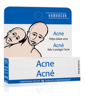Homeocan Acne Pellets 4g