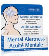 Homeocan Mental Alertness Pellets 4g