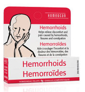Homeocan Hemorrhoids Pellets 4g