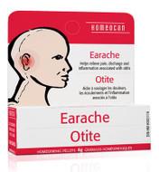 Homeocan Earache Pellets 4g
