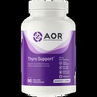 AOR Thyro Support 90 Veg Capsules