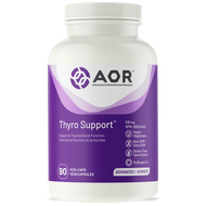 AOR Thyro Support 90 Veg Capsules