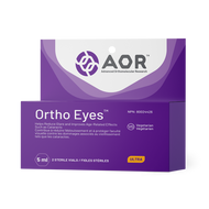 AOR Ortho Eyes 2 vials 5 ml