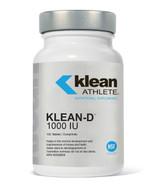 Douglas Laboratories Klean Vitamin D - 100 Tablets