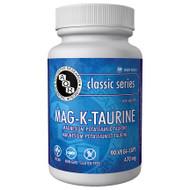 Aor Mag-K-Taurine 90 Veg Capsules (1100)