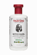 Thayer's Alcohol Free Witch Hazel Aloe Vera Toner 12 Oz