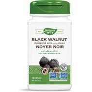 Nature's Way Black Walnut Hulls 100 Veg Capsules