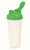 Shaker Cup BPA Free 600 ml (20 Oz)