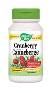 Nature's Way Cranberry Fruit 100 Veg Capsules