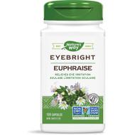 Nature's Way Eyebright Herb 100 Veg Capsules