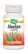 Nature's Way Aloelax Laxative 100 Veg Capsules